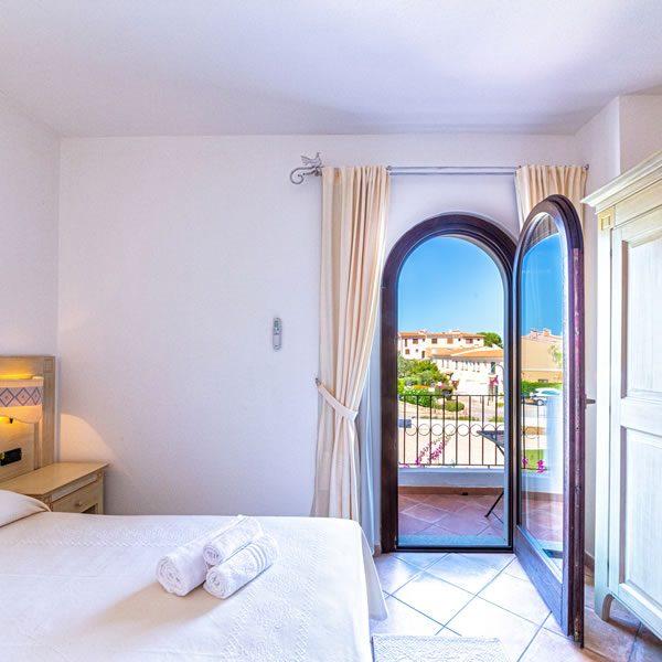 Le Camere Hotel Faro di Molara